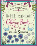 The Bible Promise Book for Hope and Healing Colouring Book