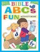 Bible ABCs Fun Activity Book