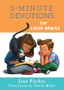 3-Minute Devotions for Little Hearts