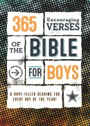 365 Encouraging Verses of the Bible for Boys