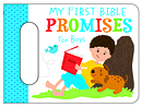 My First Bible Promises for Boys
