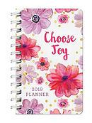 2019 Planner Choose Joy