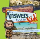 The Answers Book For Kids Volume 7