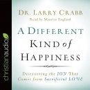 Different Kind of Happiness, A Audio Book