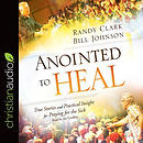 Anointed to Heal Audio Book