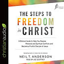 The Steps To Freedom In Christ Audio Book