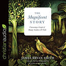 The Magnificent Story Audio Book