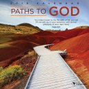 Paths to God 2018 Mini Wall Calendar
