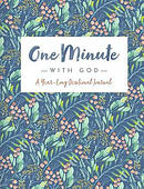 One Minute with God - A Year Long Devotional Journal