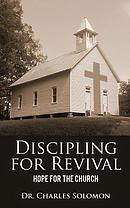 Discipling for Revival: Hope for the Church