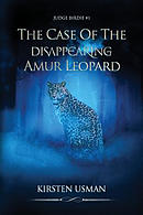 The Case of the Disappearing Amur Leopard
