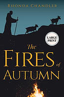 Fires Of Autumn (staircase Books Large Print Edition)