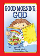 Board Book Good Morning God