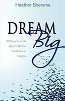 Dream Big: 30 Days to a Life Beyond All You Could Ask or Imagine