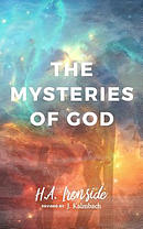 The Mysteries of God, Revised Edition