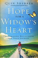 Hope For A Widows Heart