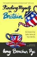 Finding Myself in Britain