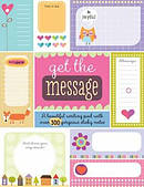 Get the Message (Girls Stationery)