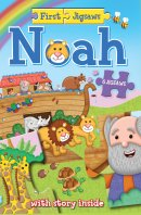 First Jigsaws Noah