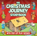 Christmas Journey Storybook Board Book