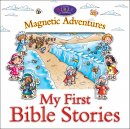 Magnetic Adventures - My First Bible Stories
