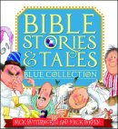 Bible Stories & Tales Blue Collection