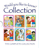 Would You Like to Know? Collection
