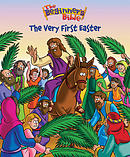 Beginner's Bible The Very First Easter, The (Pack of 10)
