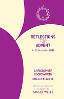 Reflections for Advent 2017