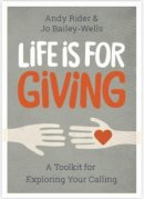 Life Is For Giving