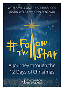 Follow The Star - Pack of 50