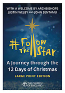 Follow the Star (single copy large print)