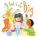 My God Is So Big