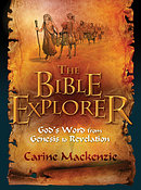 The Bible Explorer