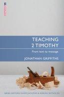 Teaching 2 Timothy
