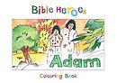 Bible Heroes - Adam