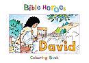 Bible Heroes - David