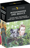 Trailblazer Missionaries & Medics Box Set