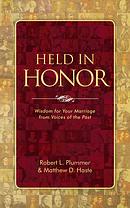 Held in Honor