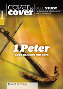 1 Peter: Cover to Cover Bible Study