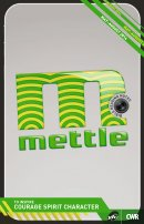 Mettle May August 2014