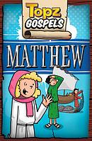 Topz Gospels Matthew