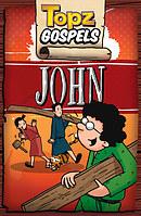 Topz Gospel John