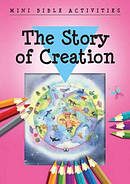 Mini Bible Activities: the Story of Creation
