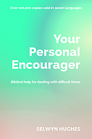 Your Personal Encourager