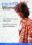 Inspiring Women Every Day May/June 2017