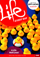 Life Every Day July August 2017