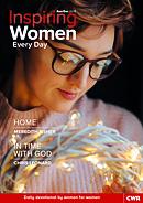 Inspiring Women Every Day Nov/Dec 2018