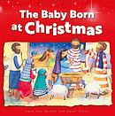 The Baby Born at Christmas