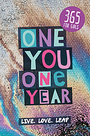 One You One Year - 365 for Girls